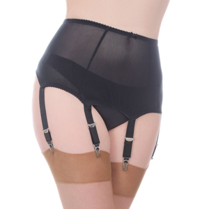 secret passion hsuspenderbelt by vickys nylons